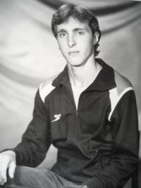 Сергей Латышов