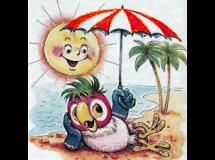 Арчединское лето