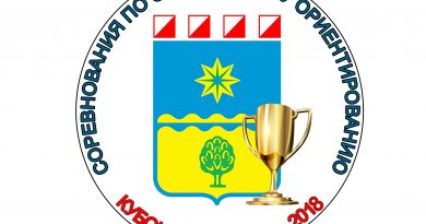 Кубок Волжского 2018 — IV этап